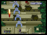 Aero Fighters 2 Neo Geo 101