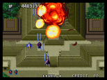 Aero Fighters 2 Neo Geo 103