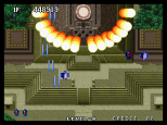 Aero Fighters 2 Neo Geo 104