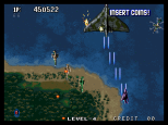 Aero Fighters 2 Neo Geo 114