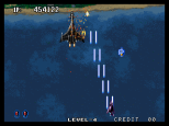 Aero Fighters 2 Neo Geo 115