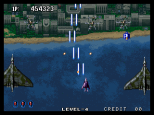 Aero Fighters 2 Neo Geo 116