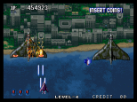 Aero Fighters 2 Neo Geo 117