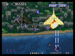 Aero Fighters 2 Neo Geo 118