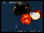 Aero Fighters 2 Neo Geo 126