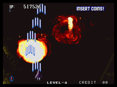 Aero Fighters 2 Neo Geo 131