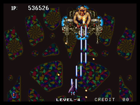 Aero Fighters 2 Neo Geo 133