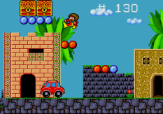 Alex Kidd in the Enchanted Castle Megadrive 010