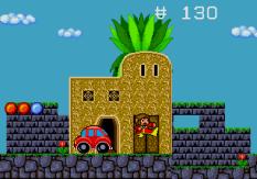 Alex Kidd in the Enchanted Castle Megadrive 011