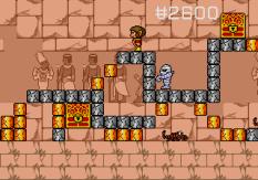 Alex Kidd in the Enchanted Castle Megadrive 065
