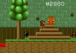 Alex Kidd in the Enchanted Castle Megadrive 079