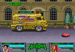 Alien Storm Arcade 005