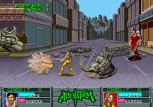 Alien Storm Arcade 014