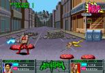 Alien Storm Arcade 016