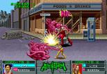 Alien Storm Arcade 017