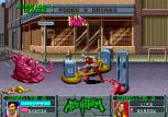 Alien Storm Arcade 018