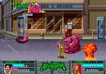 Alien Storm Arcade 019