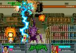 Alien Storm Arcade 025