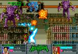 Alien Storm Arcade 026