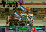 Alien Storm Arcade 027