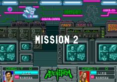 Alien Storm Arcade 032