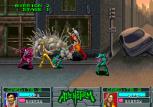 Alien Storm Arcade 035
