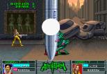 Alien Storm Arcade 037