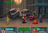 Alien Storm Arcade 038