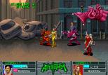Alien Storm Arcade 039