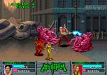 Alien Storm Arcade 040
