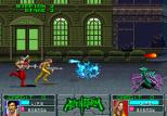 Alien Storm Arcade 049