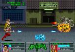 Alien Storm Arcade 058