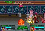 Alien Storm Arcade 070