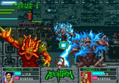 Alien Storm Arcade 087