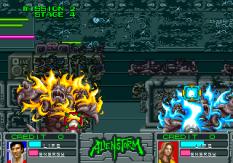 Alien Storm Arcade 088