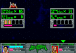 Alien Storm Arcade 093