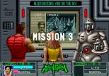 Alien Storm Arcade 094