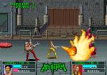 Alien Storm Arcade 101