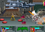 Alien Storm Arcade 102