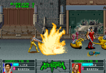 Alien Storm Arcade 103