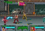 Alien Storm Arcade 107