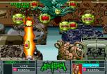 Alien Storm Arcade 116