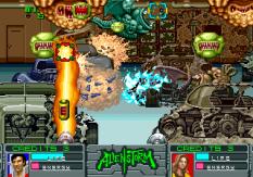 Alien Storm Arcade 120