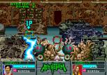 Alien Storm Arcade 123