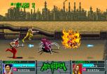 Alien Storm Arcade 124