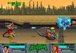 Alien Storm Arcade 126