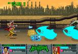 Alien Storm Arcade 127