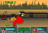 Alien Storm Arcade 129