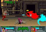 Alien Storm Arcade 134