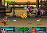 Alien Storm Arcade 136